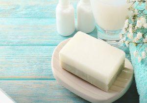 Classy laundry soap
