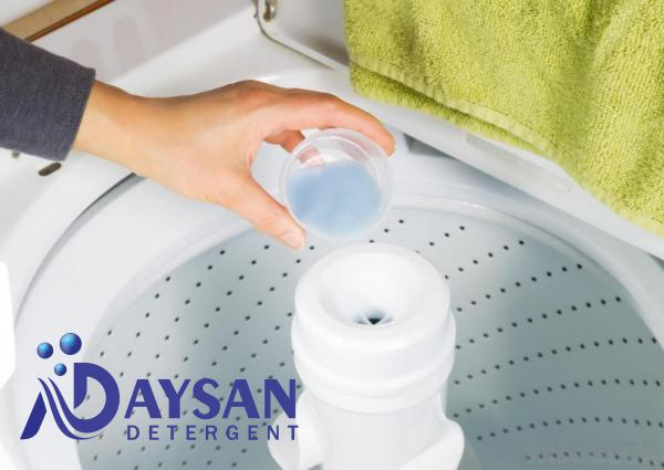 What does Nano washing detergent do?