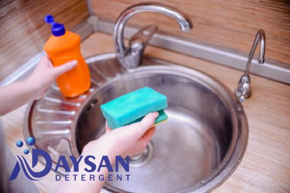 What is the best natural dish soap?
