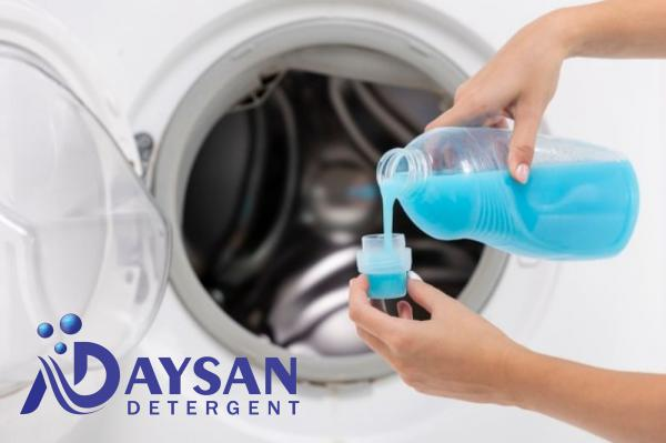 Top Nano laundry detergent manufacturers