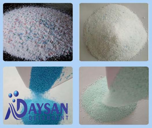 Bulk washing powder| Top 3 Types of Washing Powders