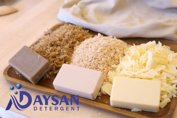 soap manufacturing | How to Buy Detergent Powder?
