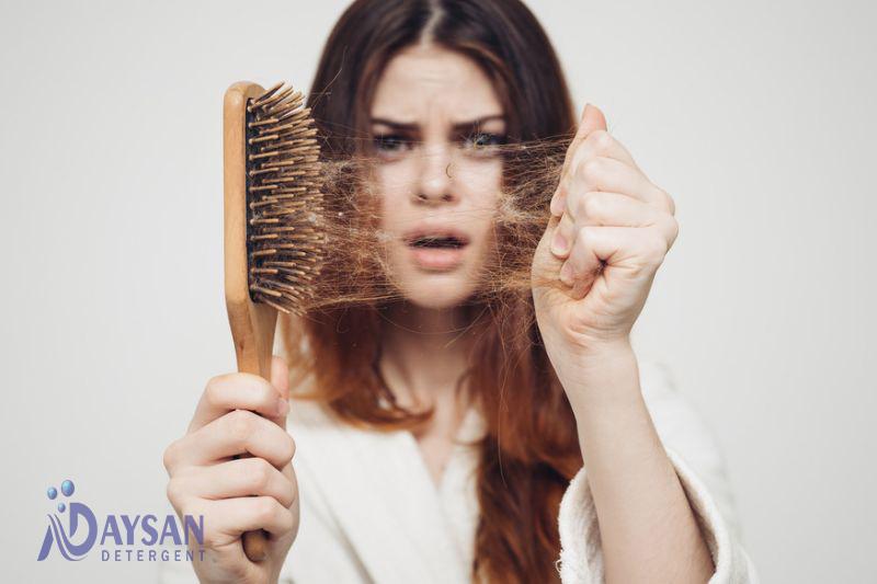 hairloss shampoo